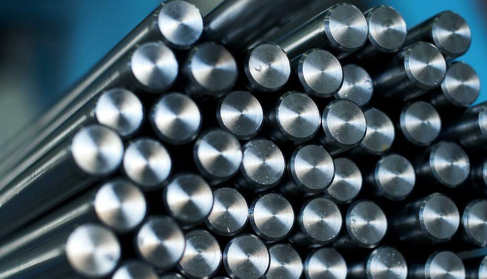 Аустенитная сталь хромоникелевая