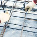 вязка строительной арматуры